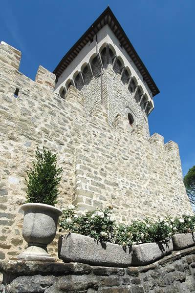 Castello di magrano come contattarci for Castello come piani di casa